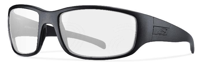 17fb8d69a6f76 Prescription Safety Glasses Smith Prospect Elite Tactical - ADS ...