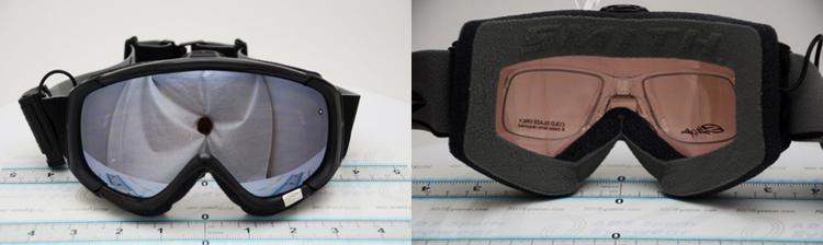 4655b38921 Rx Ski Goggles Buyers Guide Prescription Ski Goggles Insert