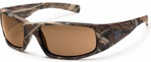 Smith Hideout Tactical (Realtree MAX 4, Polarized Brown)