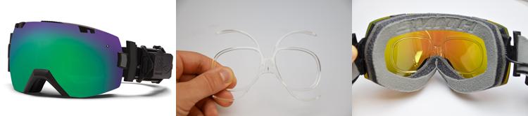 f5f02953da3 Rx Ski Goggles Universal Insert