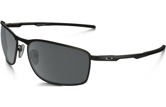 Oakley Conductor 8 Sunglasses {(Prescription Available)}