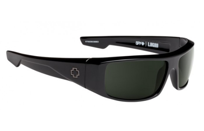 Spy+  Logan Sunglasses {(Prescription Available)}