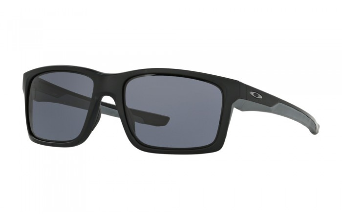 Oakley-Mainlink-Matte-Black-Gray-Prescription