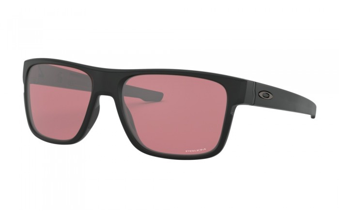 Oakley Crossrange Sunglasses {(Prescription Available)}