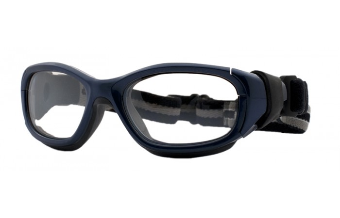 Rec Specs Slam Sports Goggles {(Prescription Available)}