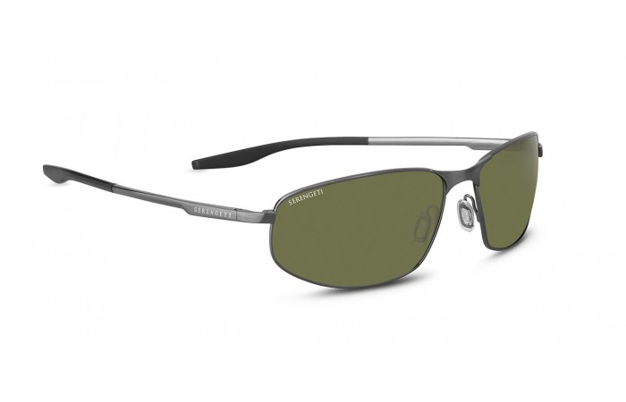 Serengeti Matera Large Sunglasses {(Prescription Available)}