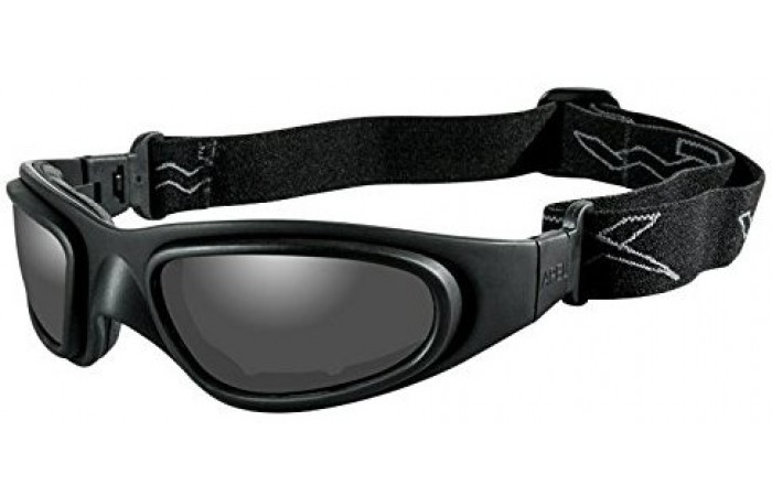 Wiley X SG-1 Sunglasses {(Prescription Available)}