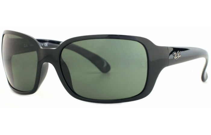Ray Ban  RB4068 Highstreet Sunglasses {(Prescription Available)}