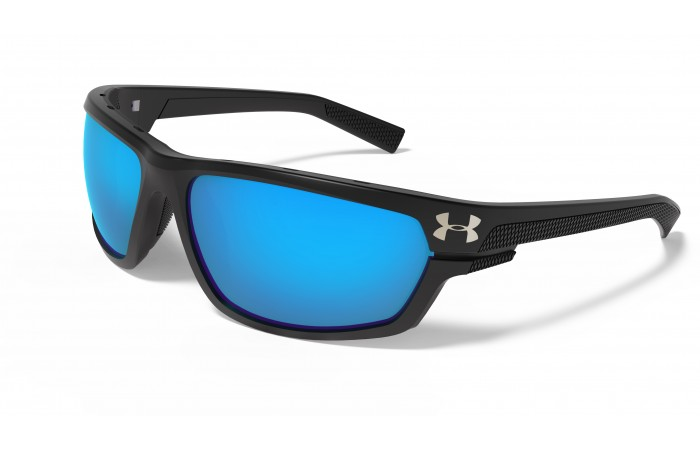 Under Armour Hook'd Sunglasses {(Prescription Available)}