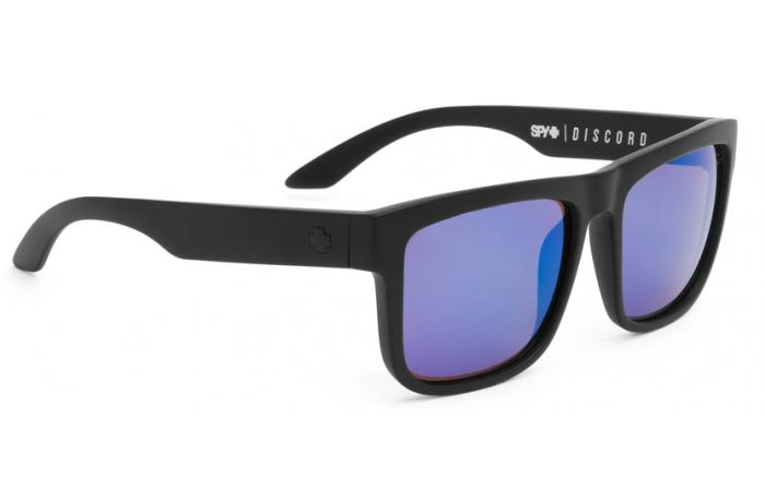 1598c669545 Spy+ Discord Sunglasses (Prescription Available)