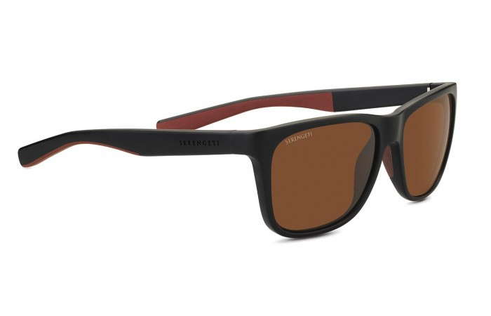 Serengeti Livio Sunglasses {(Prescription Available)}