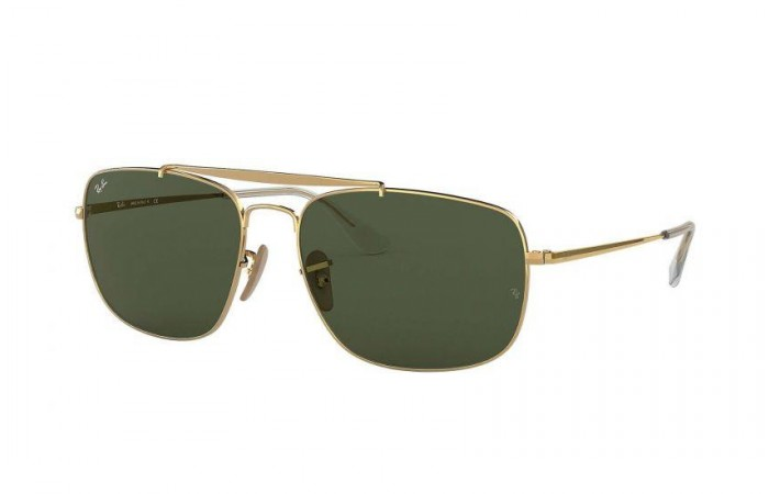 Ray Ban RB3560 The Colonel Sunglasses