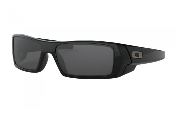 Oakley-Gascan-Polished-Black-Gray-Prescription