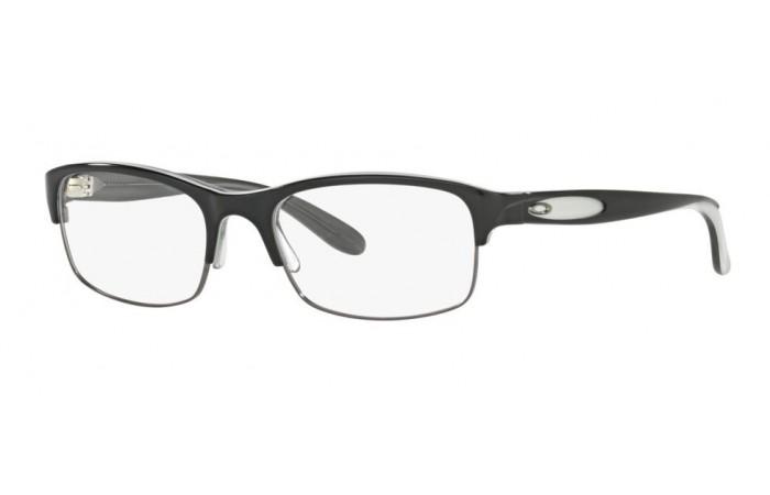 dea17aa549e Oakley Prescription Irreverent Eyeglasses