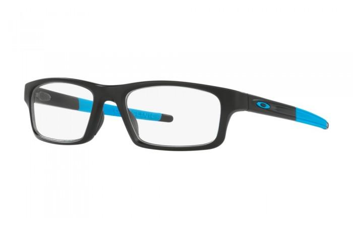 c28bab924851 Oakley Prescription Crosslink Pitch Eyeglasses | ADS Eyewear