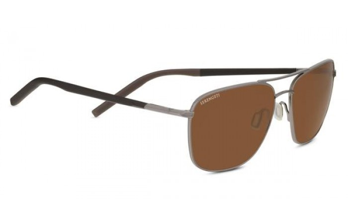 Serengeti Spello Sunglasses {(Prescription Available)}