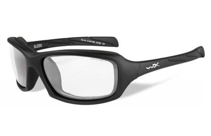 Wiley X Sleek Sunglasses {(Prescription Available)}