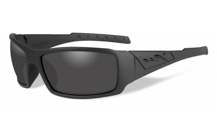 Wiley X  Twisted Sunglasses {(Prescription Available)}