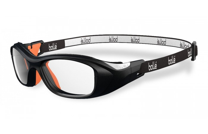 3a01efe966 Bolle Swag Youth Sports Goggles (Prescription Available)