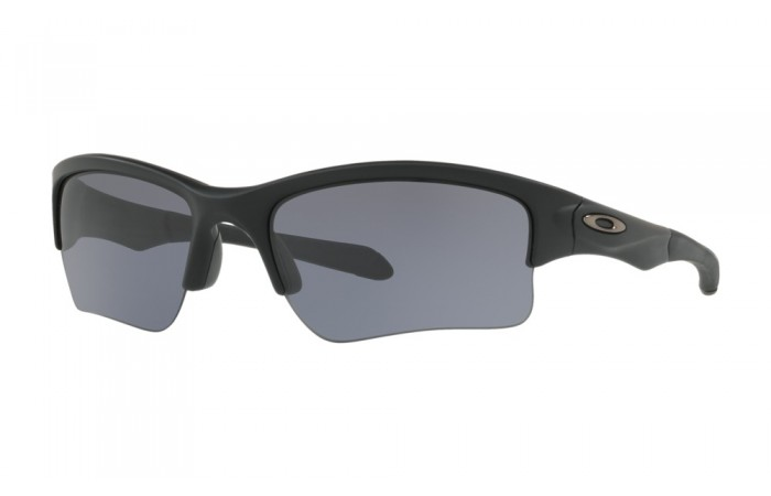 Oakley-Quarter-Jacket-Matte-Black-Gray-Prescription