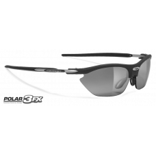 Rudy Project  Rydon II Sunglasses  Black and White
