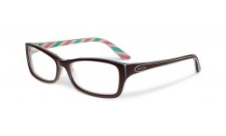 Oakley  Short Cut Eyeglasses