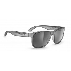 Rudy Project Spinhawk Sunglasses  Black and White