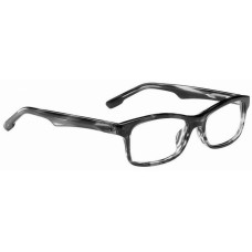 Spy+  Skylar Eyeglasses Black and White