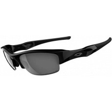 Oakley  Flak Jacket Sunglasses  Black and White