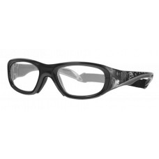Rec Specs  Morpheus Street Series Sports Glasses  Black and White