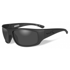 Wiley X  Omega Sunglasses  Black and White