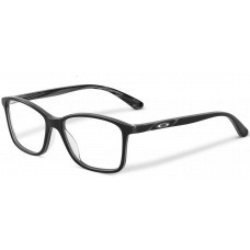 Oakley  Showdown Eyeglasses Black and White