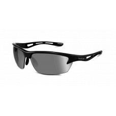 Bolle  Bolt Sunglasses  Black and White