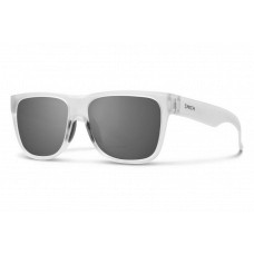 Smith Lowdown 2 Sunglasses  Black and White