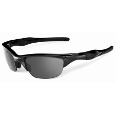 Oakley  Half Jacket 2.0 Sunglasses  Black and White