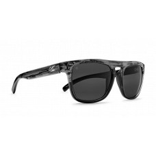 Kaenon Leadbetter Sunglasses  Black and White