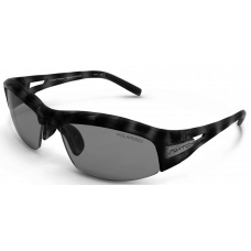Switch Vision  Cortina Uplift Sunglasses  Black and White