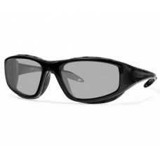Liberty Sport  Trailblazer Dry Eye Sunglasses  Black and White