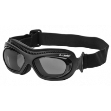 Hilco  Bling Sport Goggles  Black and White
