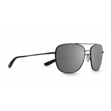 Kaenon Miramar Sunglasses  Black and White