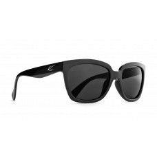 Kaenon Cali Sunglasses  Black and White