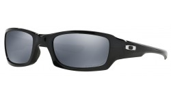 Oakley-Fives-Squared-Polished-Black-Black-Iridium-Prescription