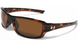 Under Armour  Edge Sunglasses {(Prescription Available)}