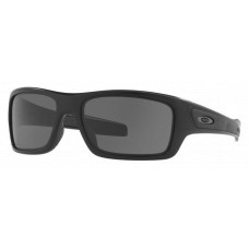 Oakley  Turbine XS Sunglasses  Black and White
