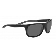 Serengeti Ettore Sunglasses  Black and White