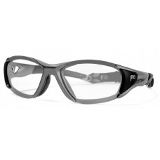 Liberty Sport Velocity Sports Glasses  Black and White