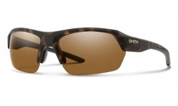 Smith-Tempo-Matte-Tortoise-Polarized-Chromapop-Brown-Prescription