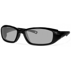 Liberty Sport  Rider Sunglasses  Black and White