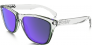 Oakley-Frogskins-Polished-Clear-Violet-Iridium-Prescription