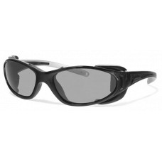 Liberty Sport  Chopper 2 Sunglasses  Black and White